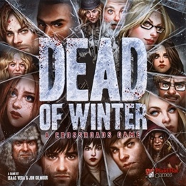 Dead of Winter: A Crossroads Game (Eng)