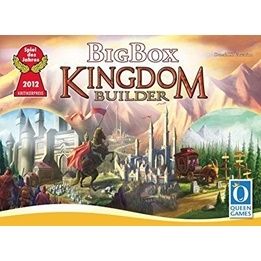 Kingdom Builder Big Box (Eng)