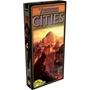 7 Wonders: Cities (Exp.) (Sv)