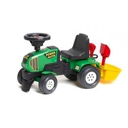 Falk, Traktor med Set Grön 1-3 år