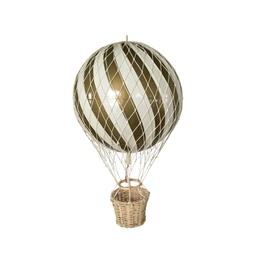 Filibabba, Luftballong Guld 10 cm