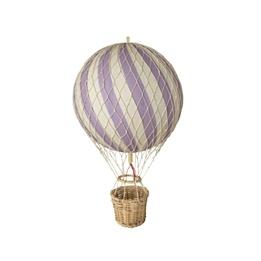 Filibabba, Luftballong Lila 10 cm