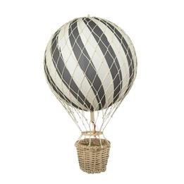 Filibabba, Luftballong Grå 20 cm