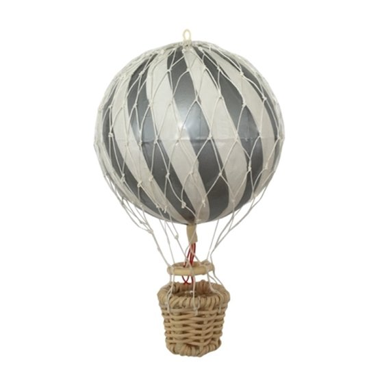 Filibabba, Luftballong Silver 20 cm