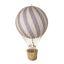 Filibabba, Luftballong Lila 20 cm
