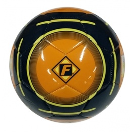 Franklin, Fotboll Neonbrite Orange stl 5