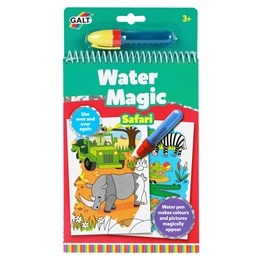 Galt, Water Magic - Safari