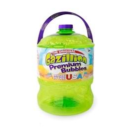 Gazillion, Såpbubbelrefill 4 Liter
