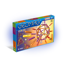 Geomag, Color 127 pcs