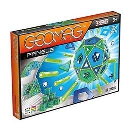 Geomag, Panels 192