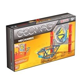 Geomag, Mechanics 164 delar