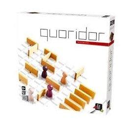 Gigamic, Quoridor