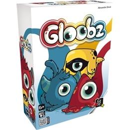 Gigamic, Gloobz