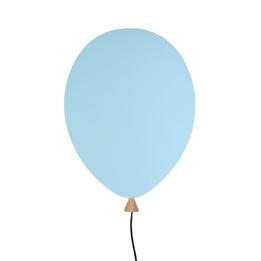 Globen Lightning, Vägglampa Balloon Blå