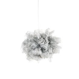 Globen Lightning, Lampa Pendel Kate 40 cm Grå