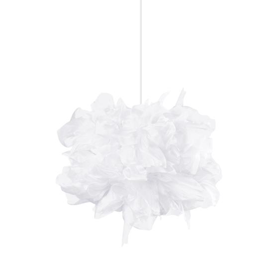 Globen Lightning, Lampa Pendel Kate XL Vit