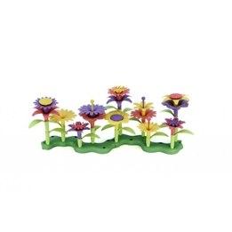 Green Toys, Blomrabatt