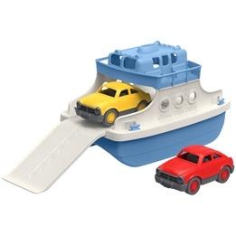 Green Toys, Färja med bilar