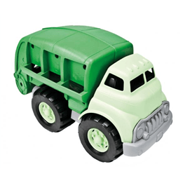 Green Toys, Återvinningsbil
