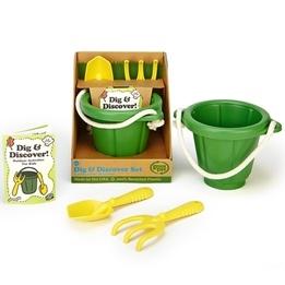 Green Toys, Hinkset