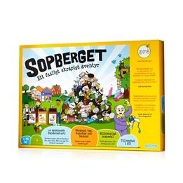 Gro Play, Spel Sopberget