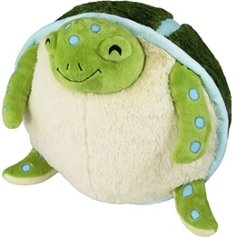 Squishable, Sea Turtle 38 cm