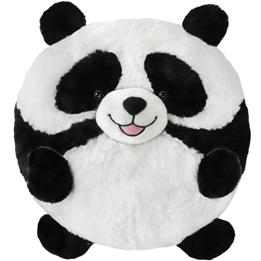 Squishable, Happy Panda 38 cm