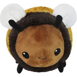 Squishable, Mini Fuzzy Bumblebee 18 cm