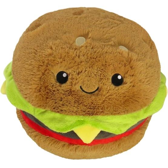 Squishable, Hamburger 38 cm