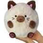 Squishable, Mini Siamese Cat 18 cm