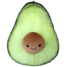 Squishable, Mini Avocado 18 cm