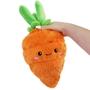 Squishable, Mini Carrot 18 cm