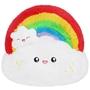 Squishable, Mini Rainbow 18 cm