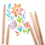 ooly, Kaleidoscope multifärgade pennor