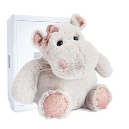 Histoire d'Ours, Hippo Girl Flodhäst i låda 25 cm