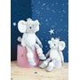 Histoire d'Ours, Elfy Elefant i låda 25 cm