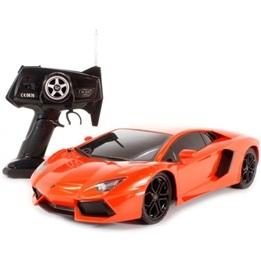 Xq Rc Toys - Radiostyrd Lamborghini Aventador Lp700-4 1:12
