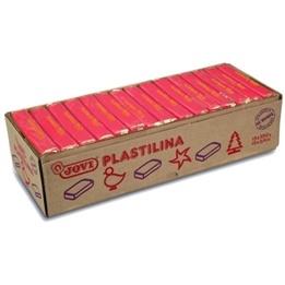 Jovi - Plastilina - Modellera15 x 350 Gram - Röd