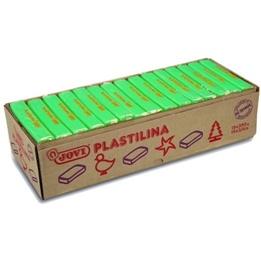 Jovi - Plastilina - Modellera15 x 350 Gram - Grön