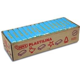 Jovi - Plastilina - Modellera15 x 350 Gram - Blå