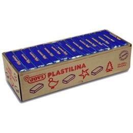 Jovi - Plastilina - Modellera15 x 350 Gram - Mörkblå