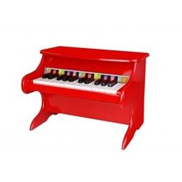 Tooky Toy - Leksakspiano I Trä