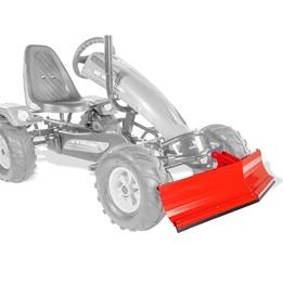 Dino Cars - Plog Till Tramptraktor Dino Cars