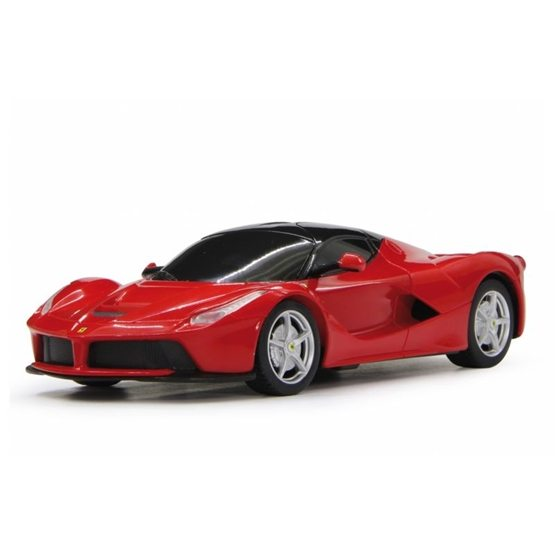 Rastar - Radiostyrd bil Ferrari LaFerrari. Rastar. 1:24