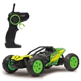Jamara - Radiostyrd leksaksbil Rupter Buggy 1:14 2,4GHz