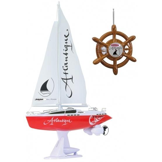 Jamara - Radiostyrd Segelbåt Atlantic Jamara