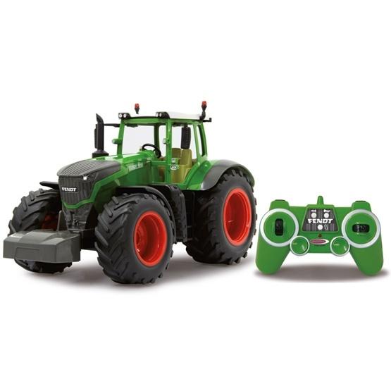 Jamara - Traktor Fendt 1050 Vario Radiostyrd 1:16