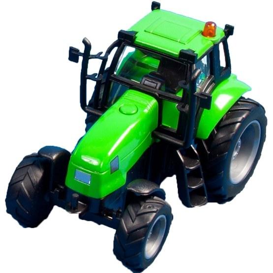 Kids Globe - Traktor Kids Globe. Grön.