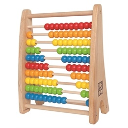 Hape, Abacus kulram