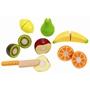 Hape, Färsk Frukt 7 st